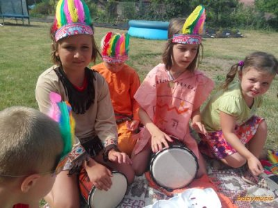 SUMMER CAMPS s Martou 2015